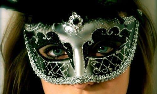 diy masquerade mask