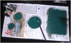 DIY ChalkBoard Paint chalkboard-5-300x180