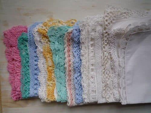 handkerchiefs Creative Commons | storebukkebruse | https://www.flickr.com/photos/tusnelda/4503091800/