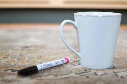 restaurant coffee mugs