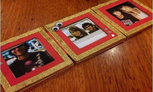diy wood frame Double sized frame 5 by yamunah2002 https://www.flickr.com/photos/32644858@N07/6092399658/ via creative commons