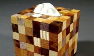 Brian Reid Tissue Box_1331 by Brian Reid Furniture (https://www.flickr.com/photos/brianreidfurniture/4106332875/) via Creative Commons