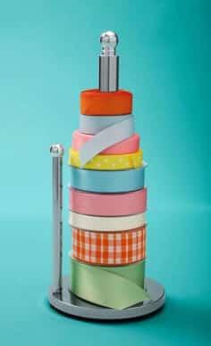 towel paper holder